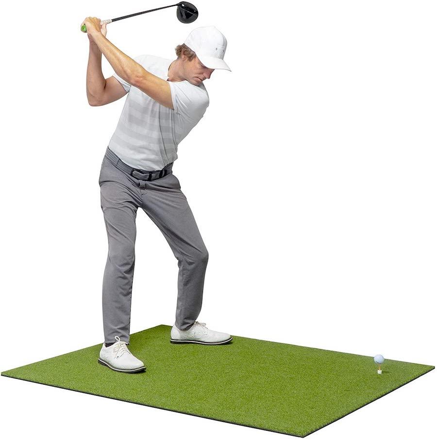 tham tap golf 2