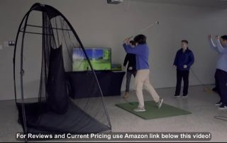 Golf trong nha – Optishot Golf 4