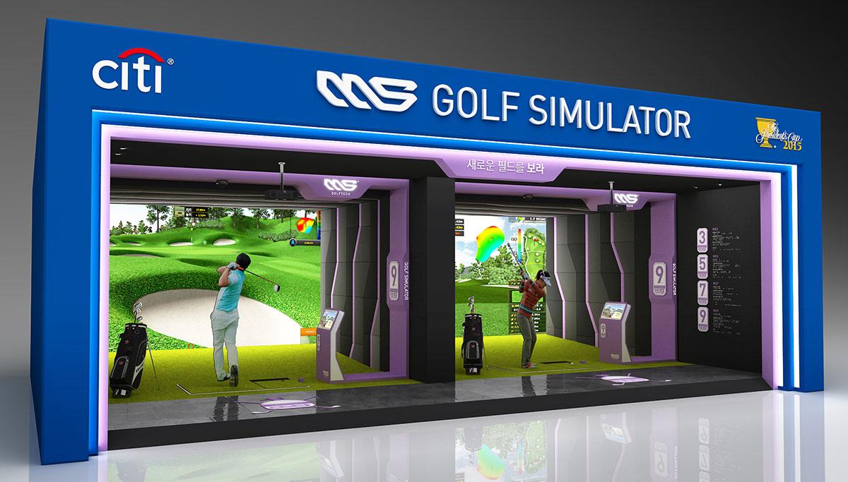 ms golf tech