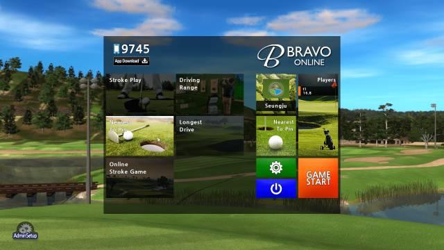 phan mem bravo golf