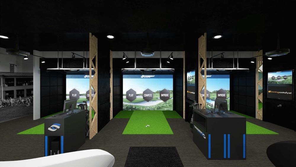 foresight golf 3d