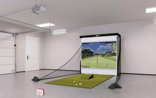 may do mevo phong golf 3d