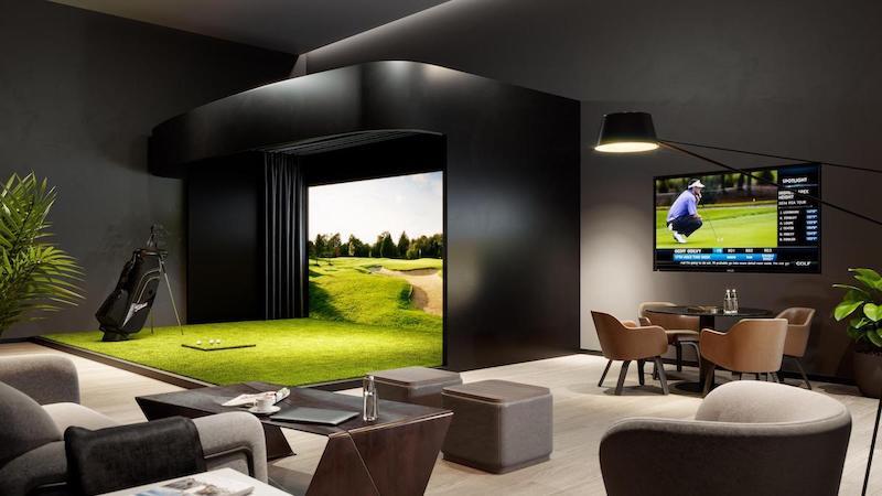 Golf 3d han quoc