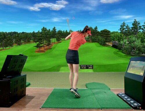 Screen golf(Golf 3D) tốt nhất năm 2021?