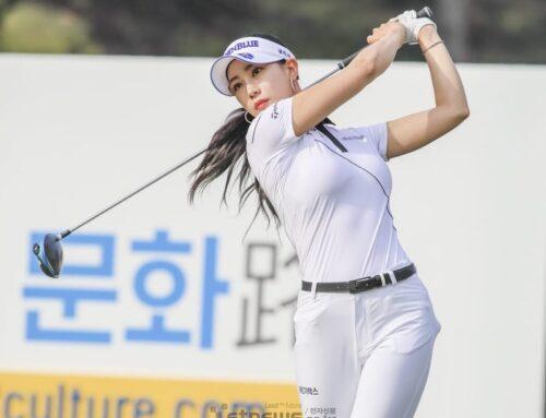 'Người nghèo chơi golf' ở Hàn Quốc